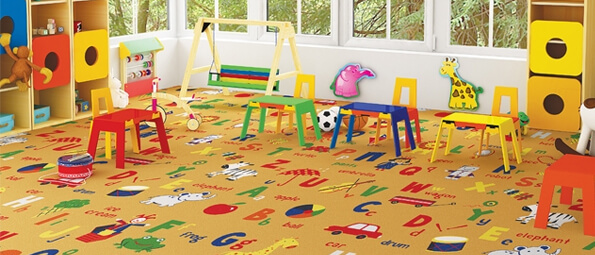 Educational Supplies and Nursery Supplies