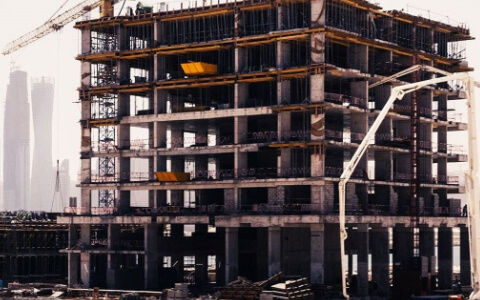 Ventes <strong>Construction</strong>