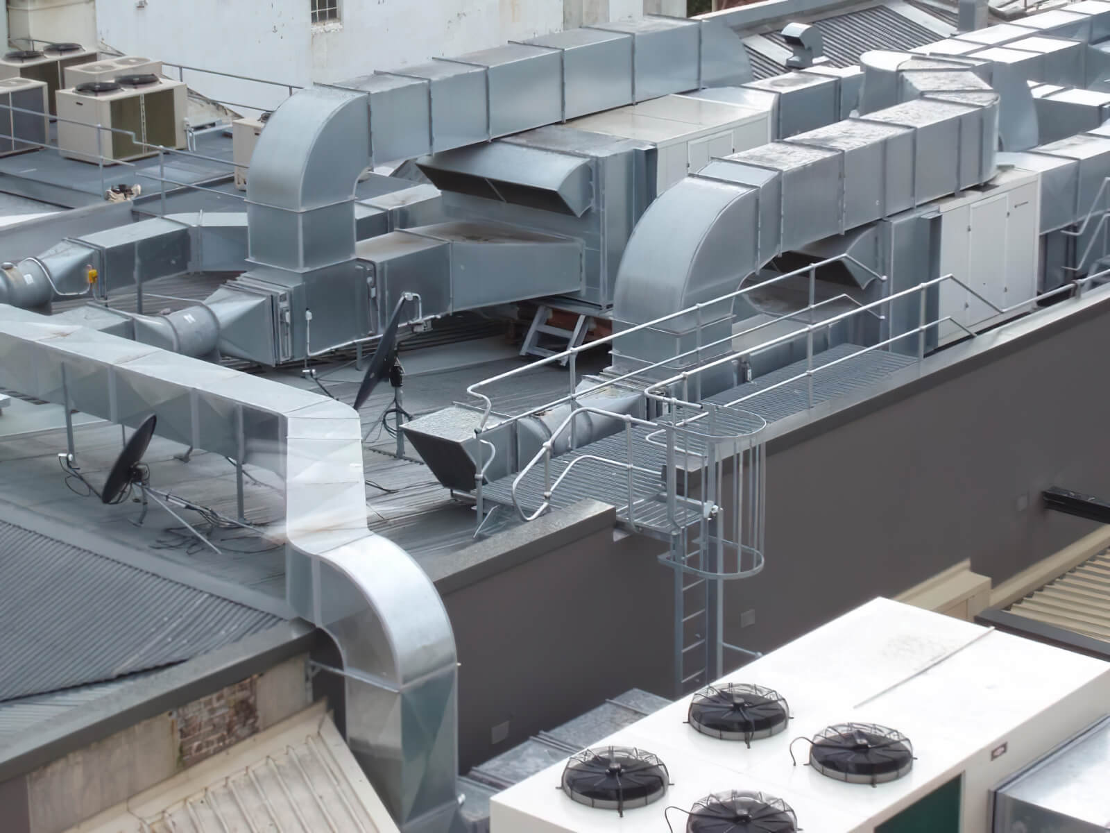 Mechanical Installation & Ventilation Systems
